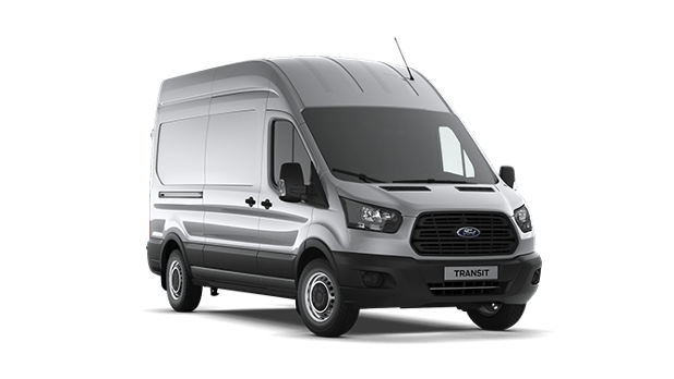Ford Transit Цельнометаллический фургон