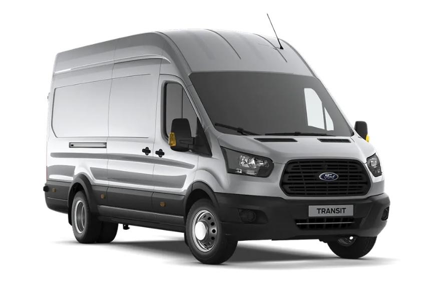 Ford Transit фургон (грузовой)