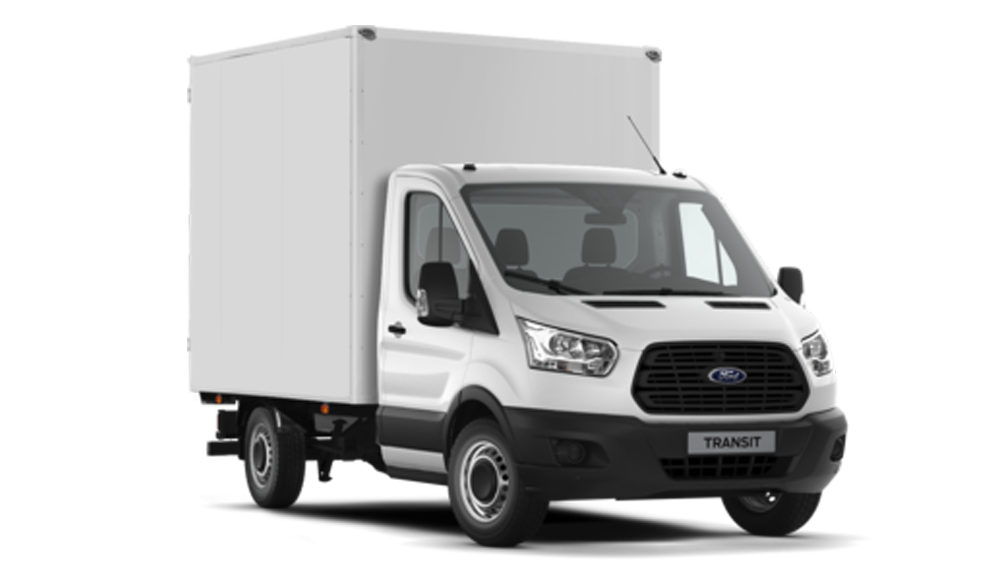 Ford Transit Изотермический фургон